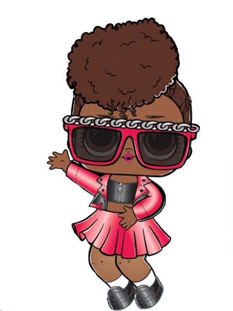 TOP Surprise Dolls Eye Spy Series 4 Cute Color Change Lil Thrilla Little Sister