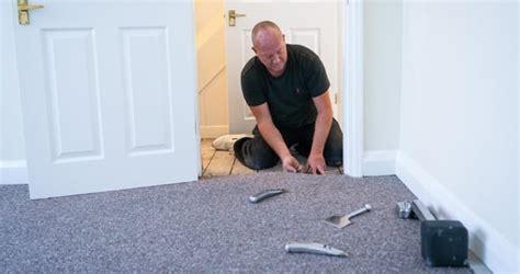 Carpetfitting