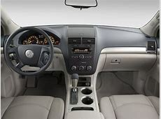 2007 Saturn Outlook Reviews and Rating Motortrend