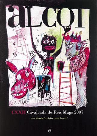 Carteles - NAVIDAD Y REYES MAGOS - Ayuntamiento de Alcoy