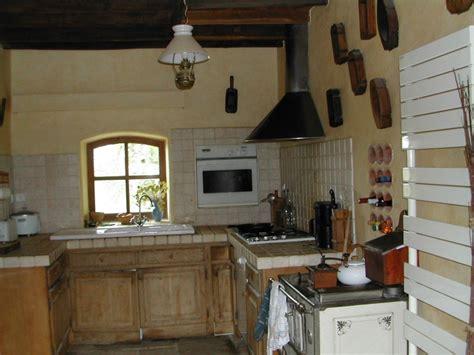 cuisine dans maison ancienne visite de la cuisine de ma maison de cagne