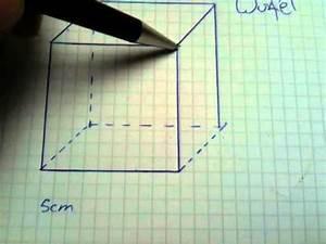 Oberfläche Kreis Berechnen : w rfel in der perspektive zeichnen doovi ~ Themetempest.com Abrechnung