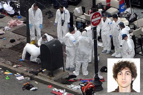 Boston Marathon Bomber Charged, Faces Possible Death Penalty