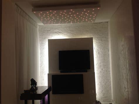 etoile chambre plafond ciel étoilé plafond lumineux panneaux lumineux