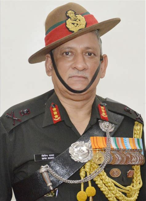Indian Army General Officer