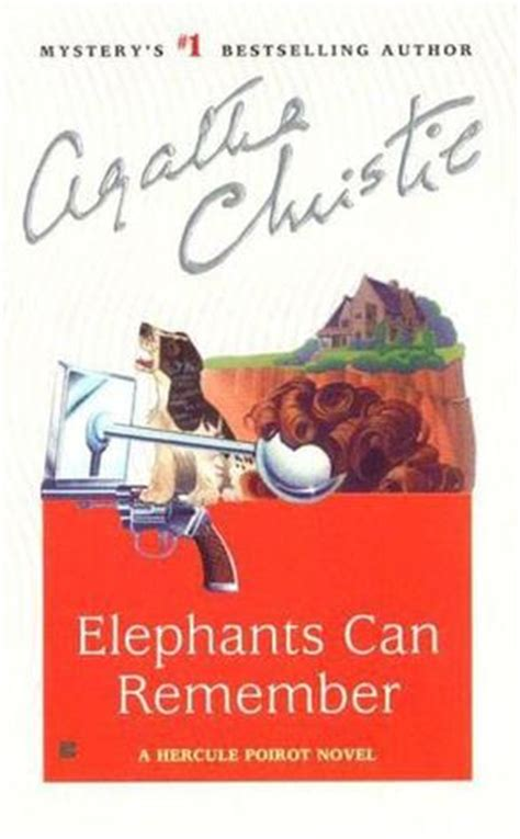 elephants can remember agatha christie elephants can remember hercule poirot 37 by agatha