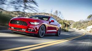 2018 Ford Mustang: 10-speed auto details surface online - photos   CarAdvice