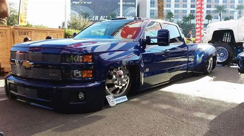 Severed Ties 2015 Chevrolet Silverado 3500hd Dually