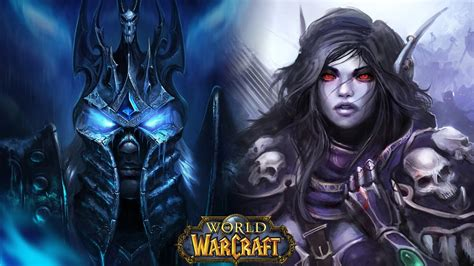 Calia menethil and the lightforged forsaken in bfa: How Sylvanas Reacted to Arthas' Death - World of Warcraft - YouTube