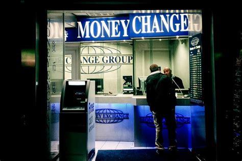 un bureau de change comment changer vos devises pour ne pas gaspiller d 39 argent