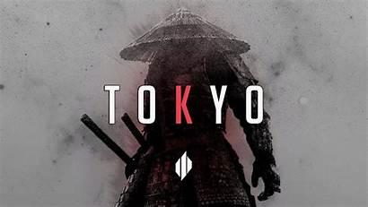 Samurai Trap Lofi Beat Japanese Bass Mix