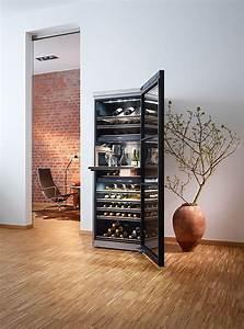 Cave À Vin Design : cave vin les diff rents types de caves vin ~ Voncanada.com Idées de Décoration
