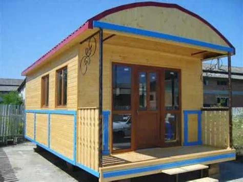 mobiles haus auf rädern mobil haus mobilhaus mobilhause