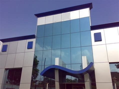 structure glazing manufacturer  ludhiana