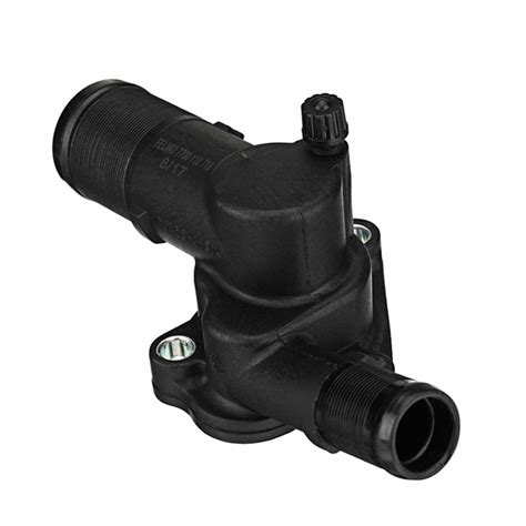 Engine Coolant Thermostat Housing For Renault Clio