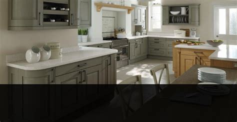 Groby Kitchens & Bathrooms In Leicester