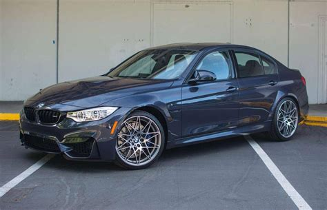 Bmw For Sale by 2017 Bmw M3 For Sale 2024167 Hemmings Motor News