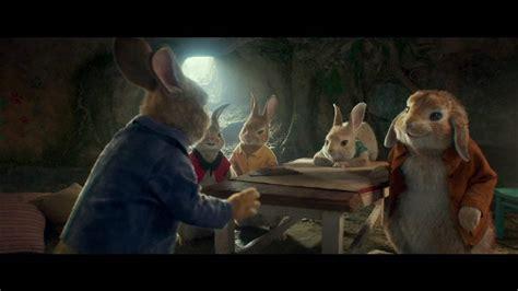 peter rabbit feature international trailer