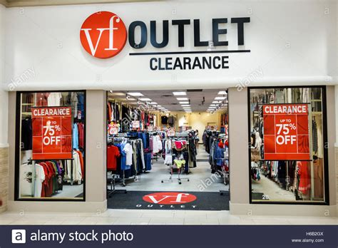 Vanity Fair Outlet Florida by Vf Stock Photos Vf Stock Images Alamy