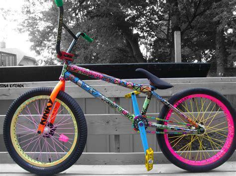 Coolest/best Bmx Bikes