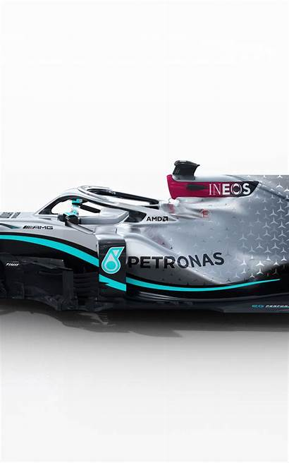 Mercedes F1 Amg W11 Eq Performance Wallpapers