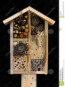 Marienkäfer Im Haus : h lzerner insekten haus garten dekoratives wanzen hotel ~ Lizthompson.info Haus und Dekorationen