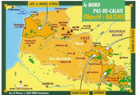 Bureau De Change Pas De Calais by Le Nord