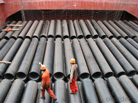 ductile iron pipe manufacturers cheap pricing en dn real time quotes  sale prices