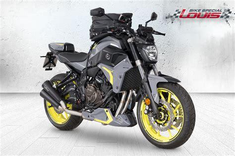 mt 07 tuning yamaha mt 07 spezial umbau louis motorrad freizeit