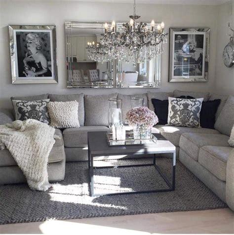 blackwhitegreypink living room ideer vardagsrum