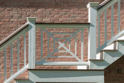 Paint For Porch Railings