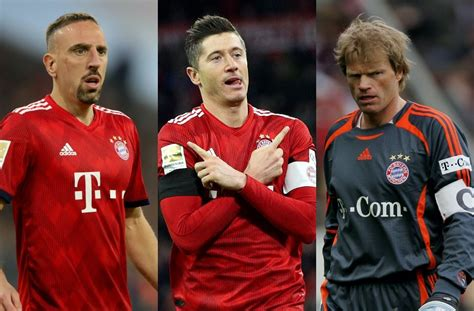 Top 10 best Bayern Munich players of all-time - Page 2 of ...