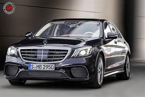 Mercedes Benz Classe S Berline : nuova mercedes benz classe s nuove motorizzazioni e dotazioni ~ Maxctalentgroup.com Avis de Voitures