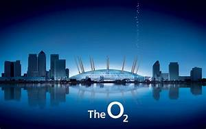 Everything About The O2 Arena - London