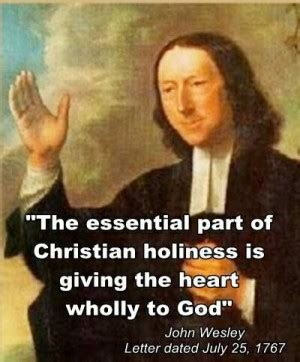 Image result for john+wesley+quotes+on+concern
