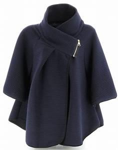 Amazon Vetement Femme Grande Taille : 25 best ideas about cape femme sur pinterest manteau ~ Dailycaller-alerts.com Idées de Décoration
