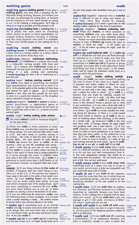 Review of the Collins COBUILD Advanced Learner s English