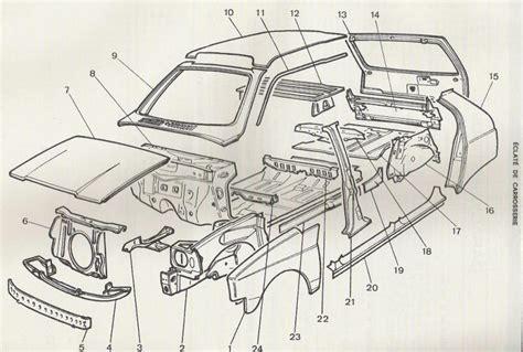 siege auto ufc que choisir les pièces détachées font la culbute