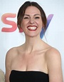 Suranne Jones tells all about teaming up with Lennie James ...