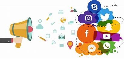 Social Marketing Clip Transparent Clipart Pinclipart