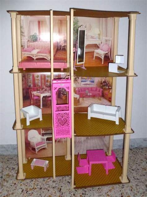 Casa Barbie anni '80 a Terracina   Kijiji: Annunci di eBay