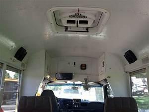 Buy Used 1999 Chevrolet 4x4 School Bus G3500 Automatic