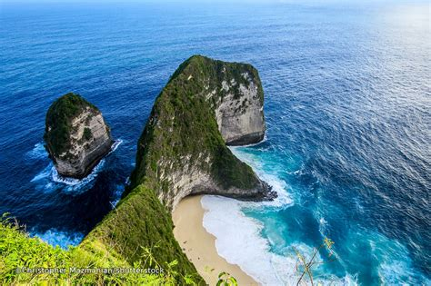 Nusa Penida Island  The Most Exotic Of Bali's 3 Nusa Islands