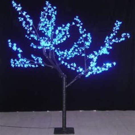 arbre lumineux led cerisier 1 70 m deco lumineuse