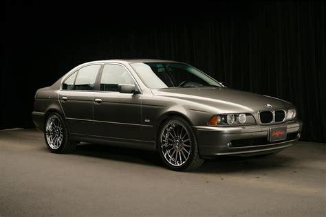 2002 Bmw 525i 4 Door Sedan 63116