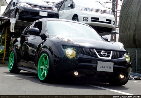 juke nismo lowered nismo juke nissan 370z forum
