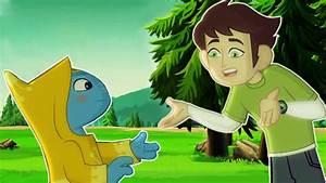 Kid Krrish Movie Cartoon