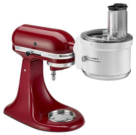Stand Mixer Accessories & Attachments  Kitchenaid