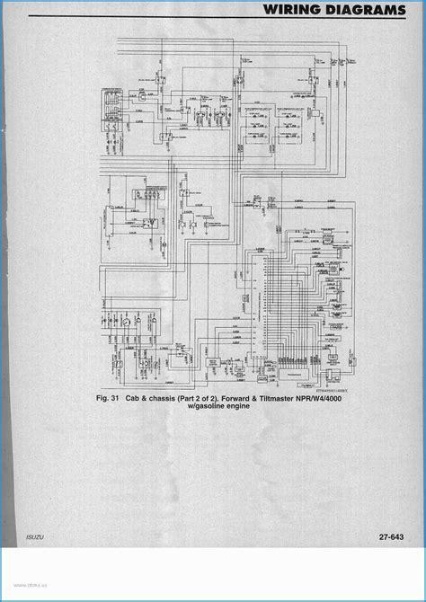 Isuzu Npr Alternator Wiring Diagram by 1994 Chevy Alternator Wiring Wiring Diagram Database