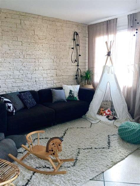 changer sa chambre salon créer un coin jeu pour les enfants